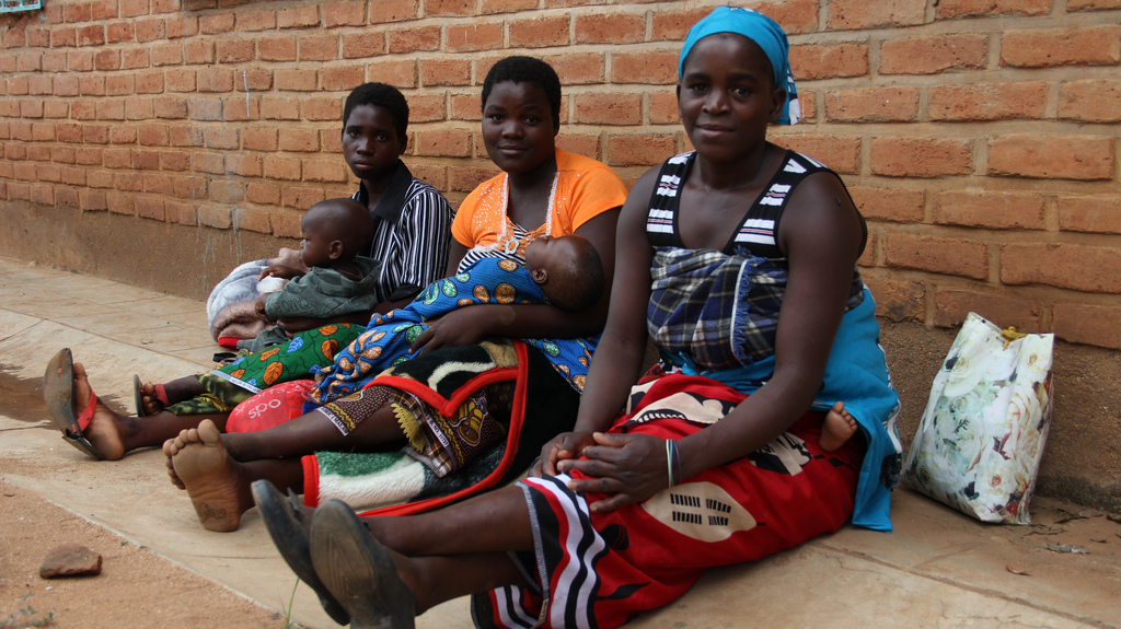 Zonal Expansion: Bringing HIV/AIDS Services to Phalombe and Mulanje Districts