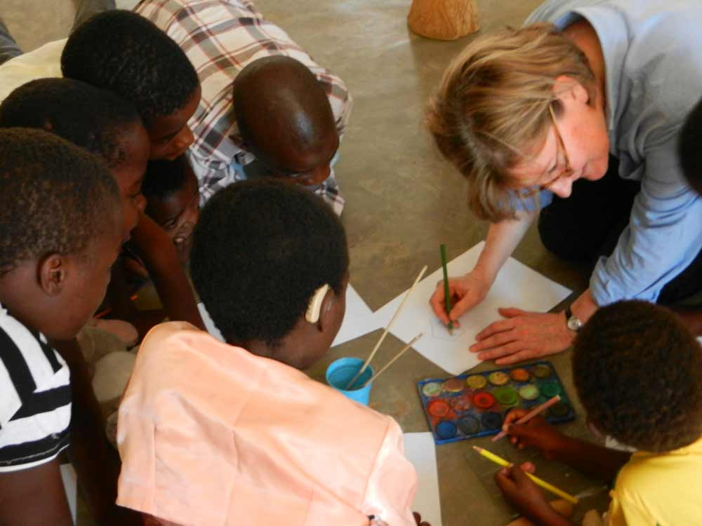 Teen Club receives International Praise and Expands across Malawi