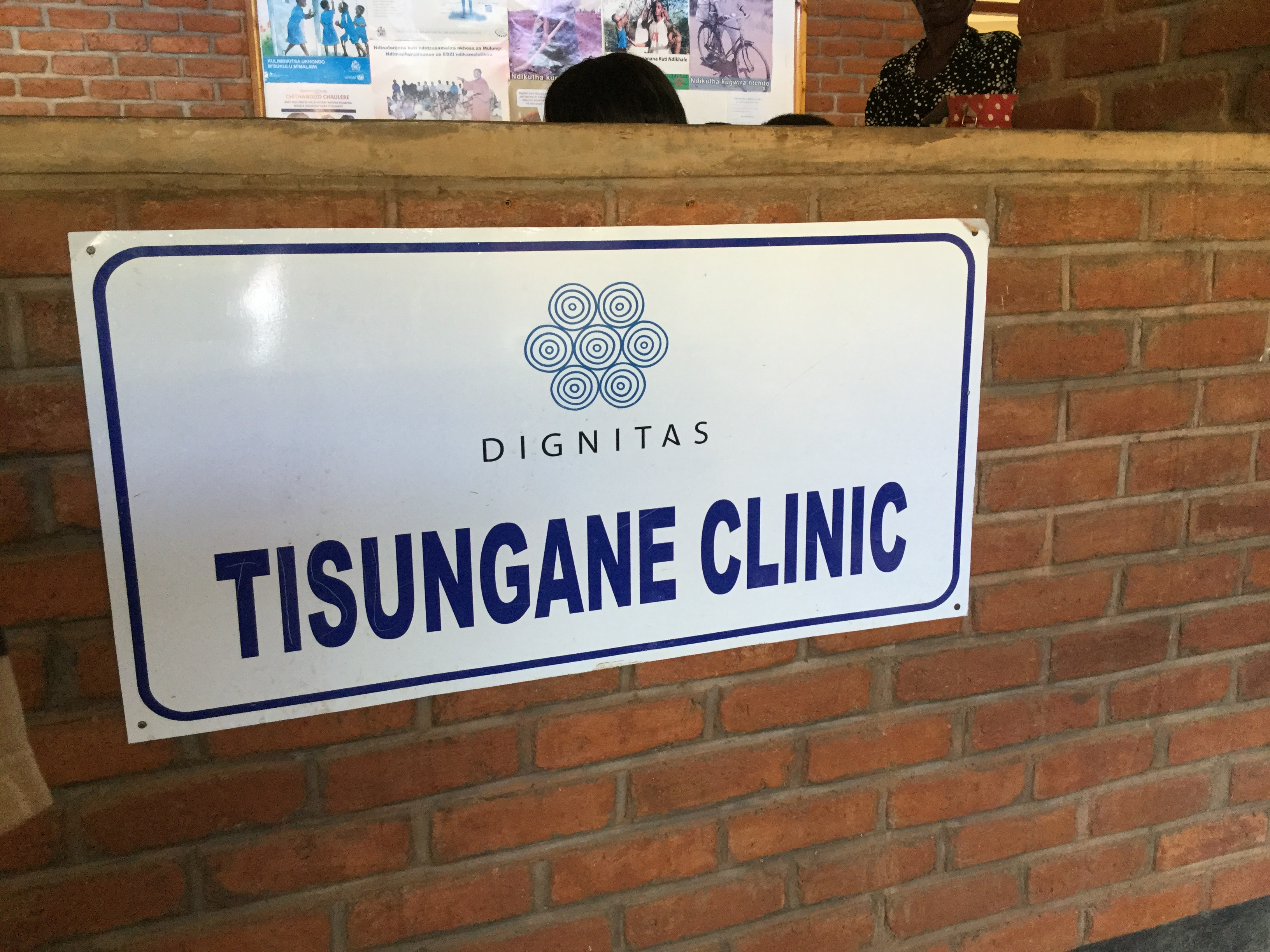 A Visit to the Tisungane Clinic
