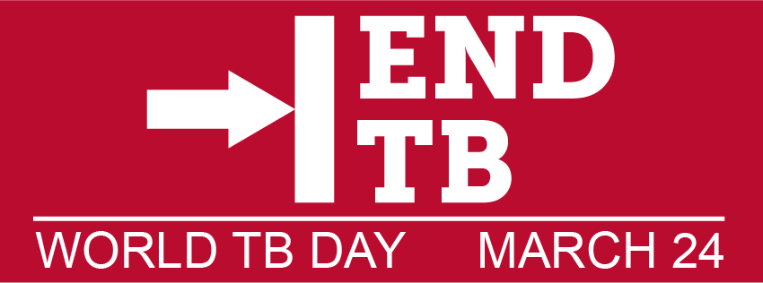 Eight things you need to know on World TB Day